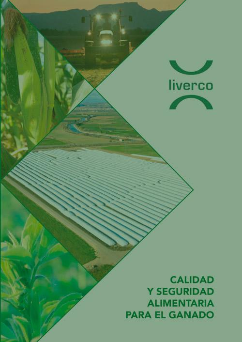 Catálogo Productos Liverco